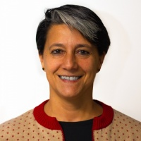 Maria Cristina Oliveira