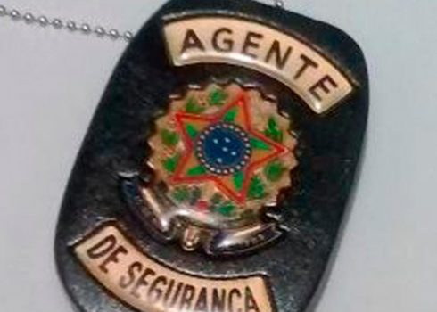 Reunião do Núcleo Agentes de Segurança
