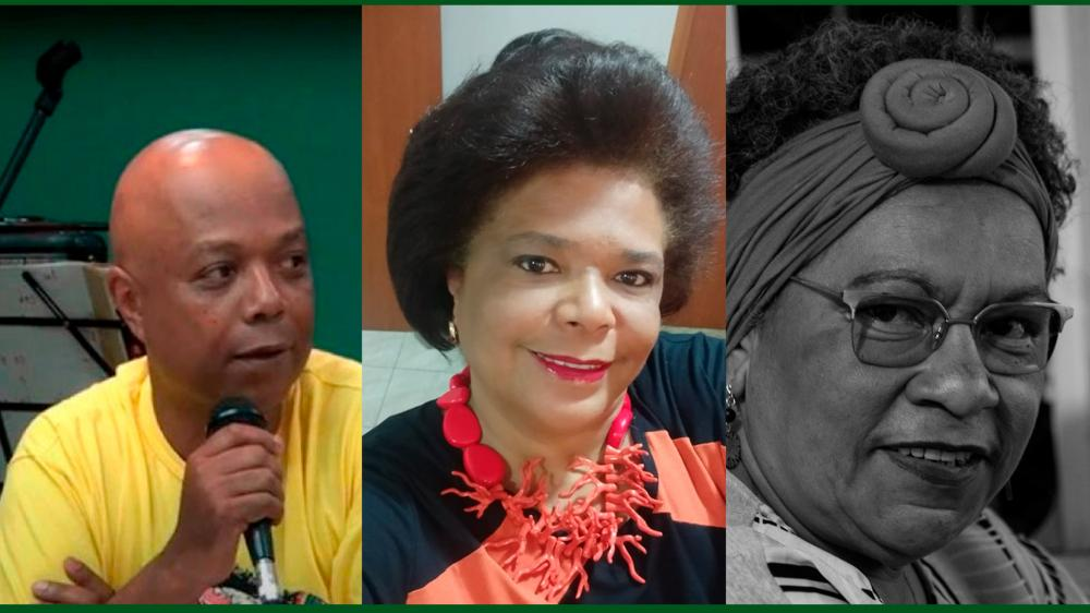 Colegas negros e negras apontam que é preciso avançar muito no que se refere a representatividade no Judiciário